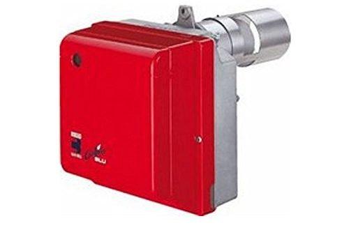 Riello Gulliver BGK1 18-35 kW Low NOx Öl Gebläsebrenner Brenner Ölbrenner