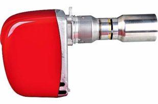 Riello Öl-Blaubrenner RES G50 MRBLU 38-50 KW - Low-NOx Ölbrenner Brenner