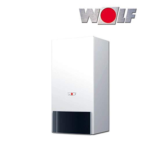 Wolf Gasheizwert-Kombitherme CGU-2K-24 mit HE-Pumpe, Ausführung Erdgas E